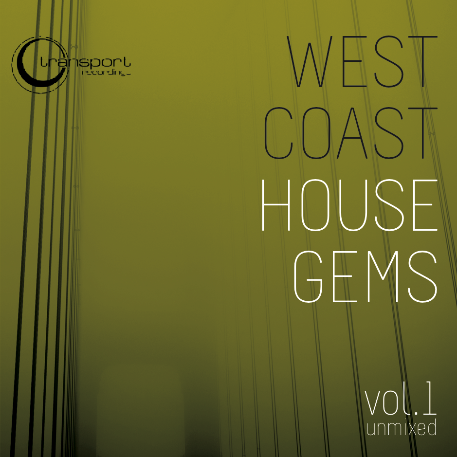 West Coast House Gems vol. 1