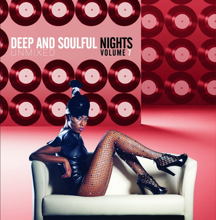 Deep and Soulful Nights vol. 7