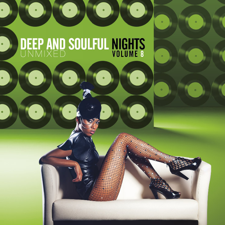 Deep and Soulful Nights vol. 8