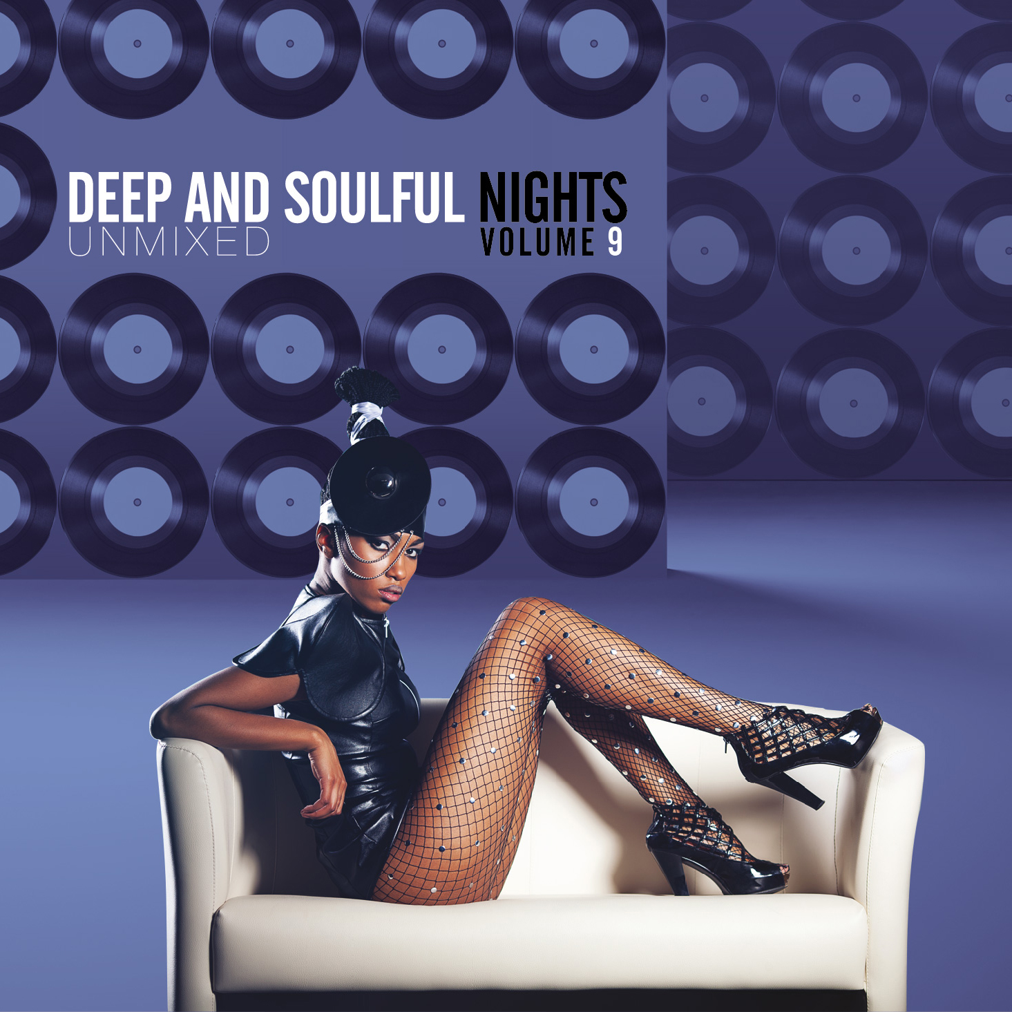 Deep and Soulful Nights vol. 9