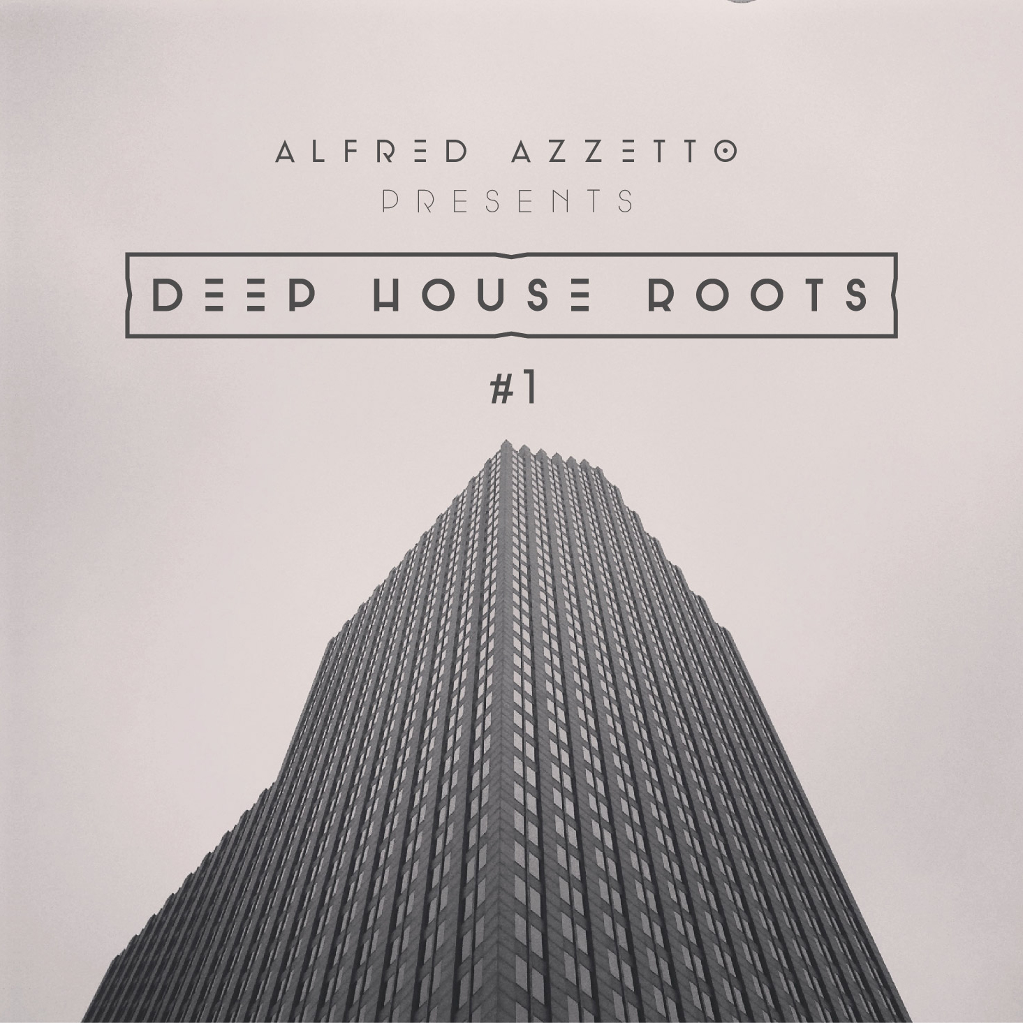Alfred Azzetto presents Deep House Roots vol. 1