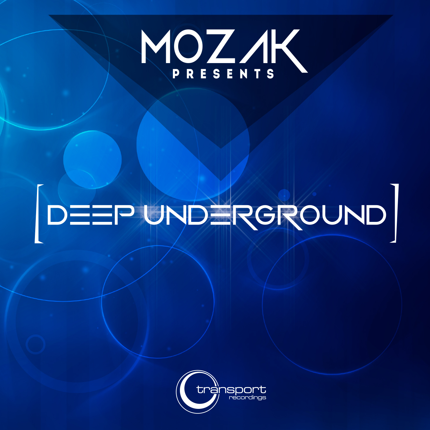 Mozak presents Deep Underground